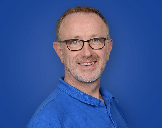 Reinhold Schürmann
